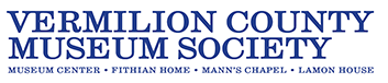 Vermilion County Museum Society and Fithian Home